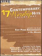 17 CONTEMPORARY WORSHIP HITS VOL 1