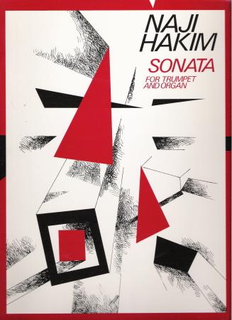 SONATA (W/ORGAN)