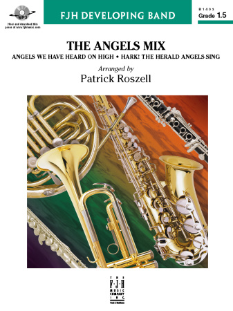 Angels Mix, The