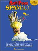 Monty Python's Spamalot: You Won't Succeed On Broadway