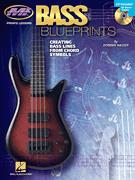 Bass Blueprints (Bk/Cd)