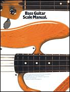 Bass Guitar Scale Manual Mfm#64