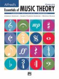 Essentials of Music Theory Complete W/CD
