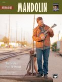Intermediate Mandolin (Bk/Cd)