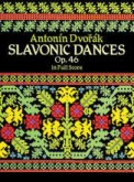 Slavonic Dances Op 46