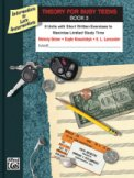 Theory For Busy Teens Bk 3