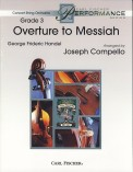 Overture To Messiah