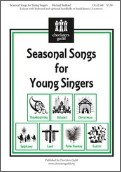 Seasonal Songs For Young Singer
