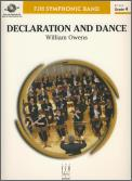 Declaration and Dance