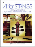 All For Strings Theory Wkbk 2