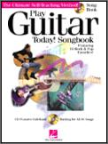 Play Guitar Today Songbook Levels 1 & 2