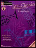 Jazz Play Along V006 Jazz Classics