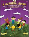 A La Rueda Rueda (Bk/Cd)