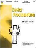 Easter Proclamation