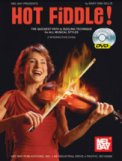 Hot Fiddle (Bk/Dvd)