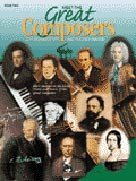 MEET THE GREAT COMPOSERS VOL 2