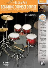Beginning Drumset Course Lev 3