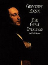 5 Great Overtures