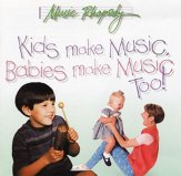 Kids Make Music Babies Make Music Too
