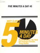 5 Minutes A Day #3