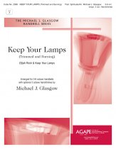 Keep Your Lamps (Trimmed and Burning)