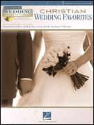 Christian Wedding Favorites (Bk/Cd)