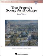 French Song Anthology, The