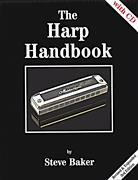 The Harp Handbook (Bk/Cd)