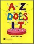 A-Z DOES IT