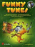 FUNNY TUNES (W/CD)