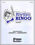 RHYTHM BINGO LEV 1