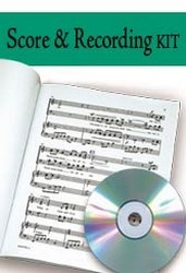 For Such A One As This (Dvd & Satb)