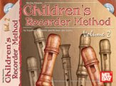 Children's Recorder Method Vol 2