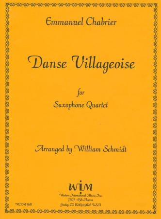 Danse Villageoise
