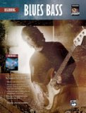 Beginning Blues Bass (Bk/Cd)