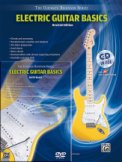 Electric Guitar Basics Revised W/Dvd