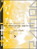 The Developing Improviser Vol 4