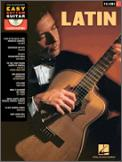 Easy Rhythm Guitar Vol 5 Latin (Bk/Cd)