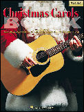 Christmas Carols Book, The (Easy Guitar