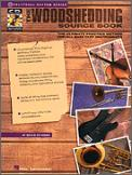 The Woodshedding Source Book (Bk/Cd)