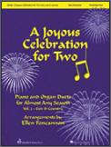 Joyous Celebration For Two Vol 2, A
