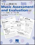 Ultimate Music Assessment and Evaluation