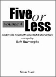 Five Or Less Vol 4