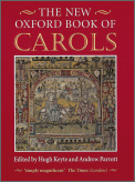 The New Oxford Book Of Carols (Soft), The