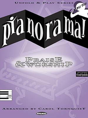 PIANORAMA PRAISE & WORSHIP