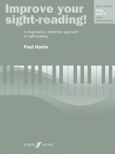 Improve Your Sight-Reading Level 6