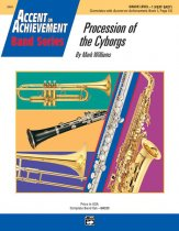 Procession of the Cyborgs: E-flat Alto Clarinet