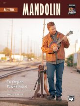 Mastering Mandolin (Bk/Cd)