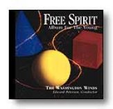 Free Spirit Album For The Young (Cd)