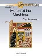 March of The Machines